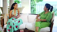 Rihanna Has 'Forgiven' Chris Brown, She Tells Oprah (ABC News)