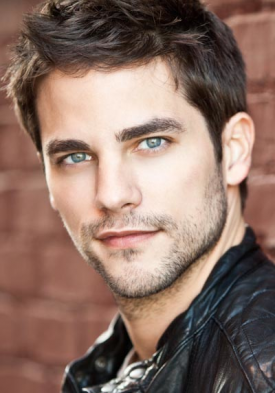 Brant Daugherty Joins 'Army Wives'