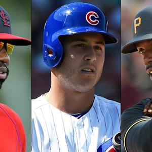 Who will win 'sneaky difficult' NL Central?
