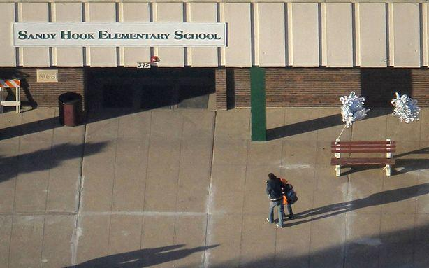 The Debate About Destroying Sandy Hook Officially Begins