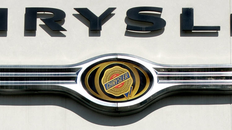 Chrysler posts best quarterly profit in 13 years