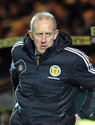 Billy Stark's new-look Scotland U21 side beat Canada U21s on Monday