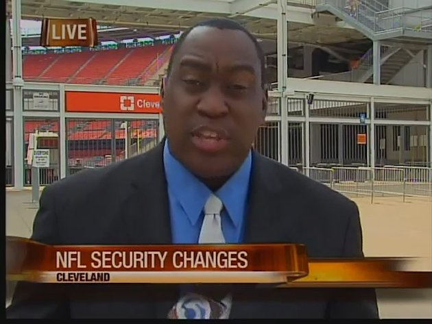 New screening rules affect Browns