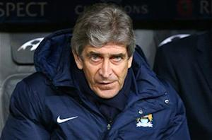 Manchester City is bigger than United, says Pellegrini