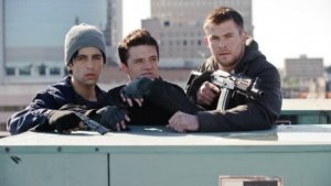 'Red Dawn' First Look: Chris …