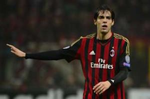 Kaka happy to make sacrifices