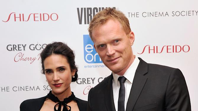 "The Cinema Society & Shiseido With Grey Goose Host A Screening Of ""Virginia"" - Arrivals"