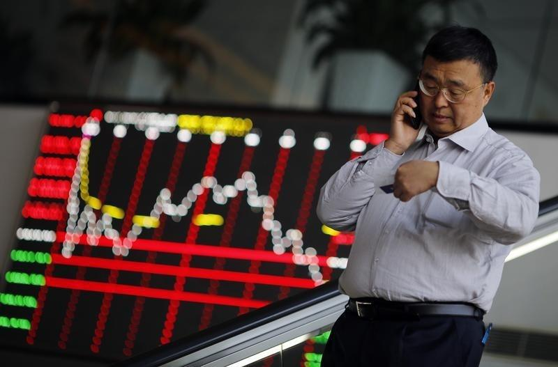 China stock connect scheme scorecard throws up surprises