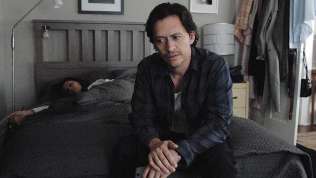 Clifton Collins Jr. Gives You A Peek Into 'Widow'