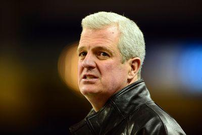 Steve Pederson out as Pitt athletic director