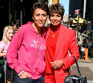 "Robin Roberts ""Moved to Tears"" By Fans' Support After Brief Hospitalization"