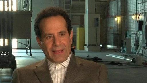 Tony Shalhoub: Quintessential Moment