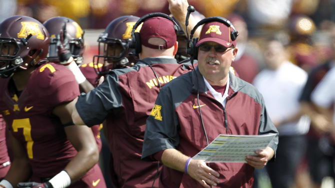 Playing for the pig: Iowa-Minnesota rivalry at 107