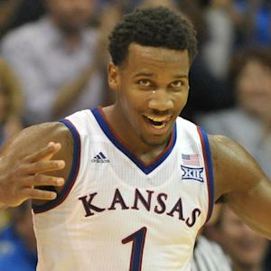 Wayne Selden Jr.'s Steal And Slam Against WVU