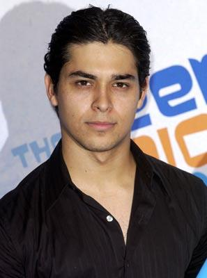 Wilmer Valderrama Teen Choice Awards - 7/2/2003