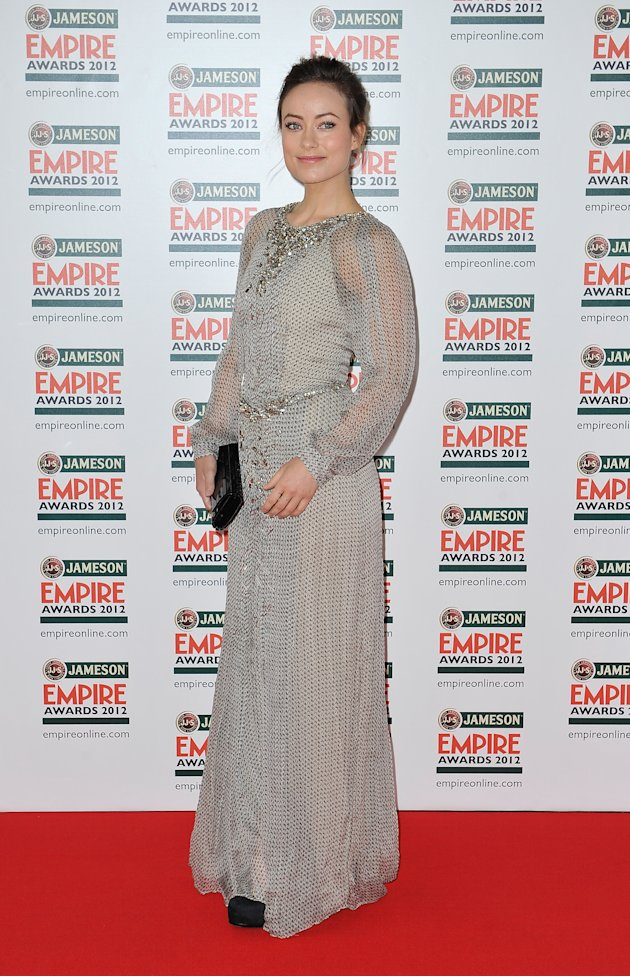 Jameson Empire Awards Red Carpet Arrivals