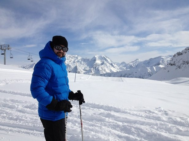 Shilpa Shetty Holidays In Switzerland Of Course Its Hard Its
