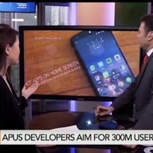 Apus Developers Aim for 300M Users