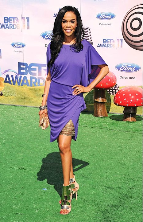Michelle Williams BET Awards