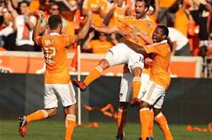 MLS Preview: Sporting Kansas City - Houston Dynamo