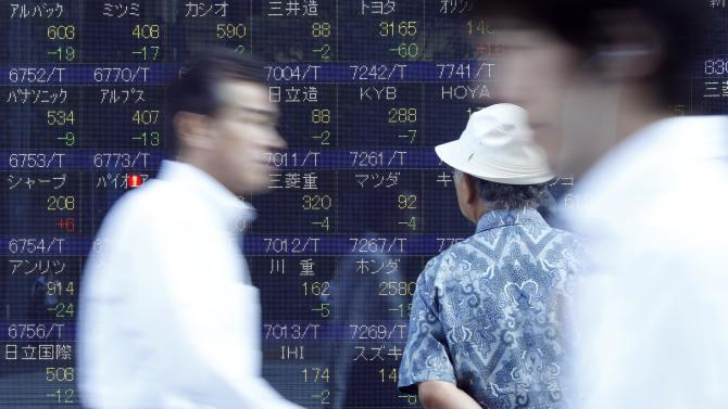 Asian stocks rise ahead of German court ruling