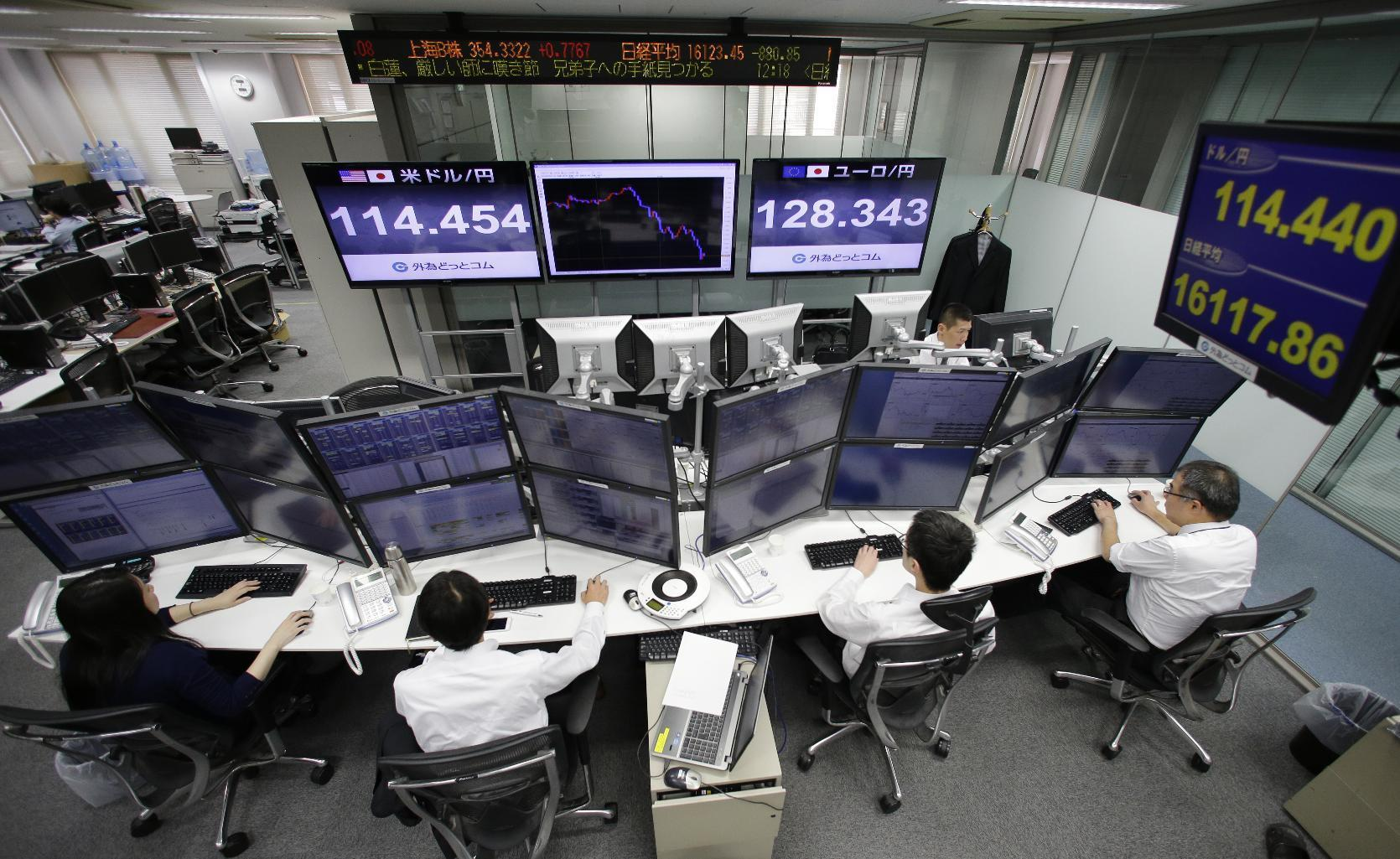 Global worries hit stocks; breaking up the banks; risks from low oil prices