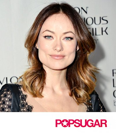 Olivia Wilde on Her Beauty Blunders, Her Style Icon, and More