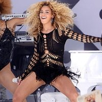 Sasha Fierce Who? Beyonce Admits She &#39;Won&#39;t Be Shaking It On Stage For Long&#39; Unlike Madonna And Cher