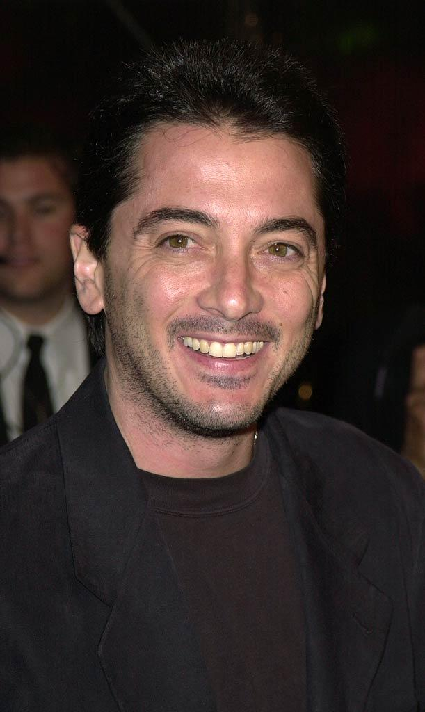 Scott Baio at the 1st Annual AFMA Honors Awards.