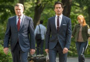 Treat Williams, Matt Bomer  | Photo Credits: David Giesbrecht/USA Network