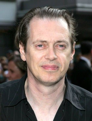 Premiere: Steve Buscemi at the New York premiere of Dreamworks' The Island - 7/11/2005