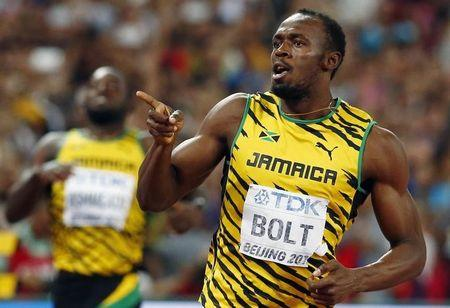 Bolt aiming to crack 19 seconds in 200 meters