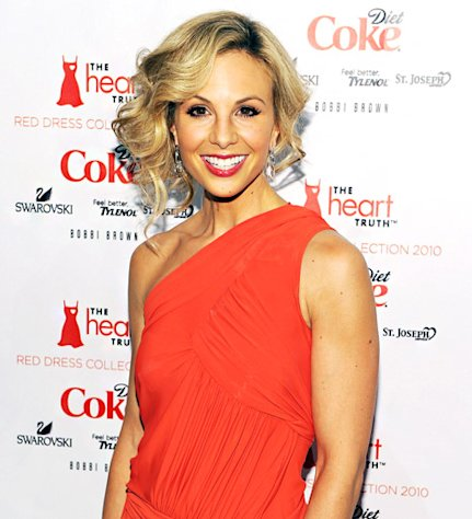 Elisabeth Hasselbeck Leaving The View After Nine Years, Viewers Found Her &quot;Too Extreme and Right Wing&quot;