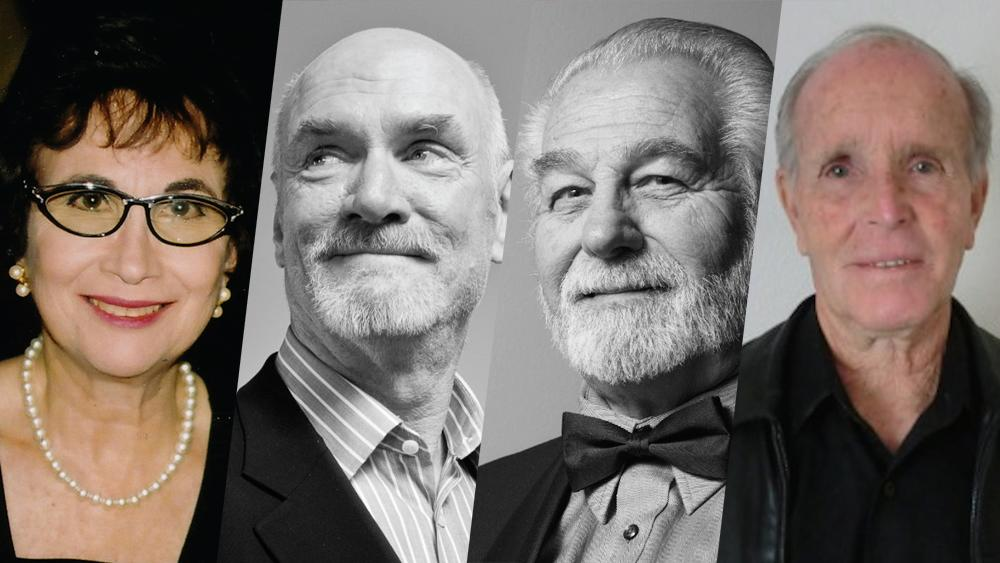 ADG Will Give Lifetime Achievement Awards in Four Crafts