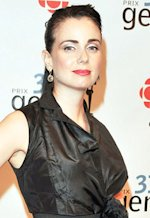Mia Kirshner | Photo Credits: George Pimentel/WireImage