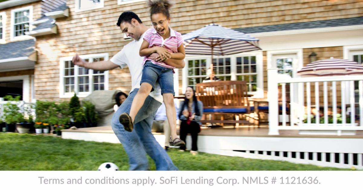 Lender Lets First-Time Home Buyers Put 10% Down