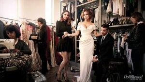 Jennifer Lopez's Stylists on Secrets Behind Dressing the Fashionable Diva (Video)