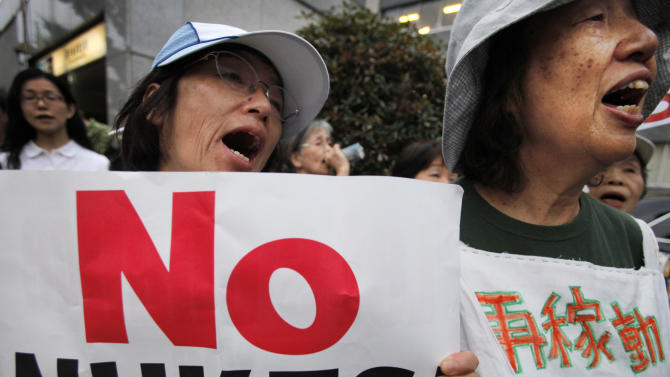 LDP win highlights economy over nuclear concerns
