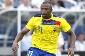 Former Club America striker Christian Benitez dies at age 27