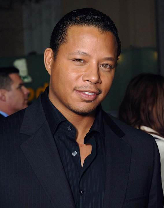 Terrence Howard 2006