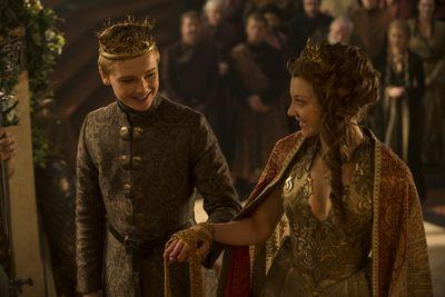 What Game of Thrones changed from the books: Season 5, Episode 3