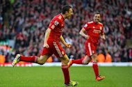 Piala FA: Bekuk Stoke City, Liverpool Melangkah Ke Semi-Final