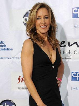 Felicity Huffman to Star in Fox Drama 'Boomerang'