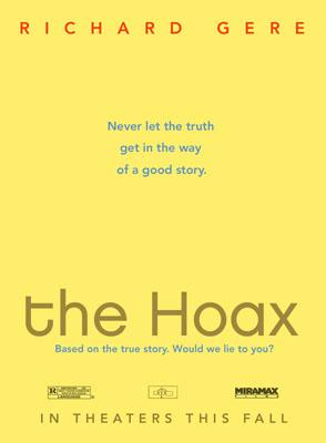 Miramax Films' The Hoax
