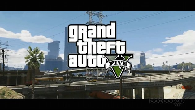 GS News -  GTAV could outsell&nbsp;&hellip;