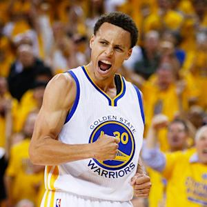 NBA announces 3-point contest lineup, Curry to defend title