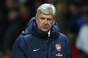 Wenger: Arsenal will not try to sign Suarez again
