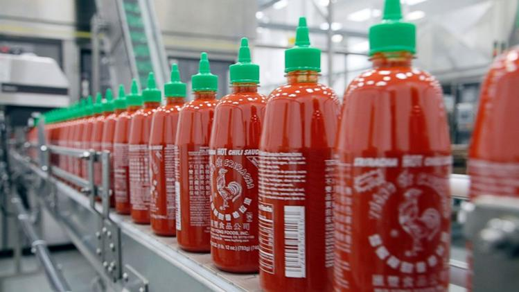 Sriracha Lawyer Hopes Company Won't Be 'Nuisance' for Long