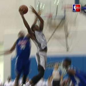 Dunk of the Night - Cory Jefferson