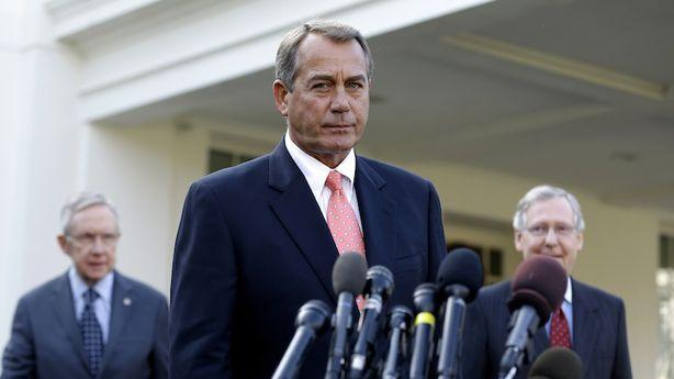 How the GOP Fiscal-Cliff Counteroffer Stack's Up to Obama's Proposal